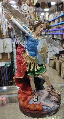 São Miguel arcanjo 30cm