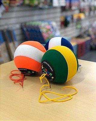 Bola de Meia para treinar futebol
