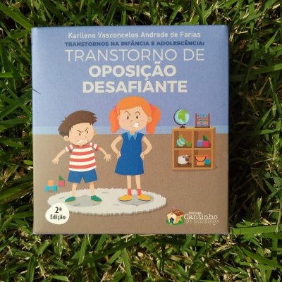 Transtorno da Infância e Adolescência: TOD