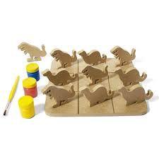Jogo da Velha dos Dinossauros