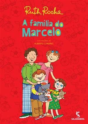 A família do Marcelo