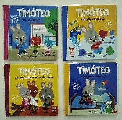 Coleção Timóteo