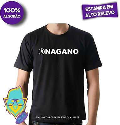 Camiseta Nagano
