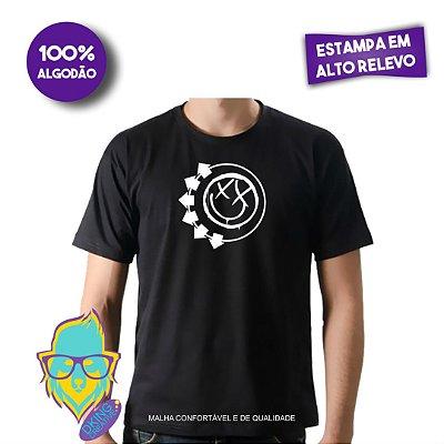 Camiseta Blink 182