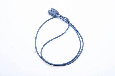 CORRENTE SICUREZZA SILICONE Modelo: GRIP cor Azul Pant