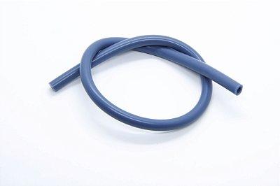 CORRENTE SICUREZZA SILICONE Modelo: TUBO cor Azul Pant