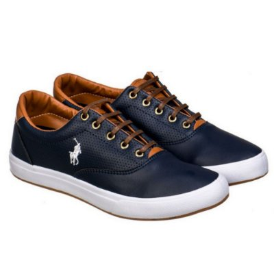 Sapatenis Masculino Polo way Blue
