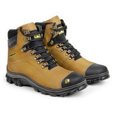 Bota Caterpillar New Shift Castor