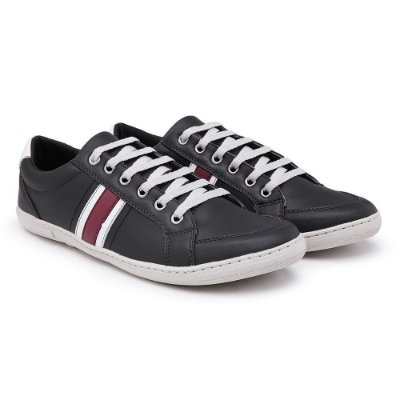 Sapatênis Doc Shoes Preto