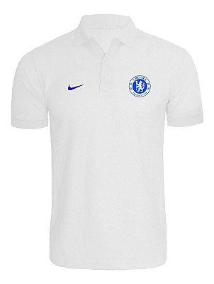 Promoção Camisa Polo Chelsea