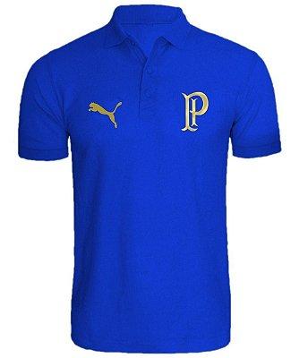 Promoção Camisa Polo Palmeiras