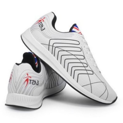 Tênis Esporte East Shoes Cronos Branco