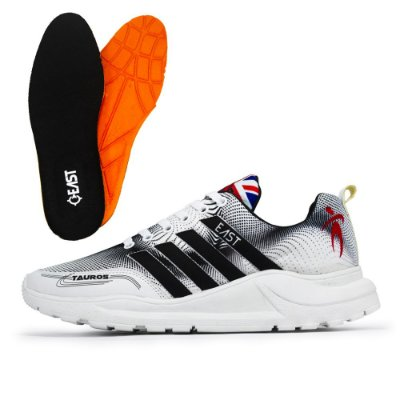 Tênis Esporte East Shoes Tauru Advanced Branco