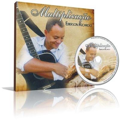 CD - Eberson Ricardo - Multiplicação