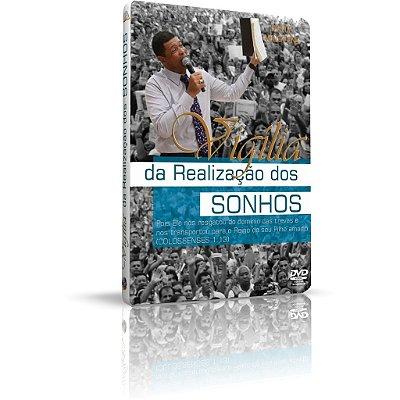 DVD - Vigília da Realização dos Sonhos
