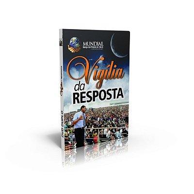 DVD DUPLO - Vigília da Resposta