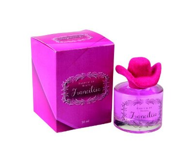 Perfume Bispa Franciléia Pink