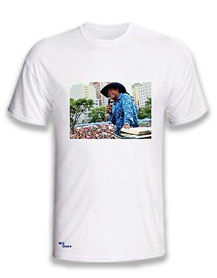 Camiseta Personalizada Apóstolo