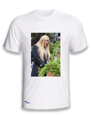 Camiseta Personalizada Bispa Franciléia