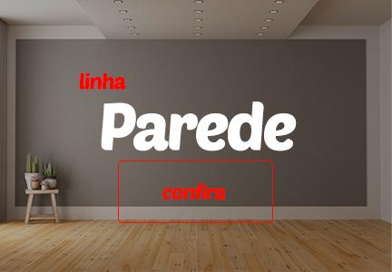 Mini Banner Parede