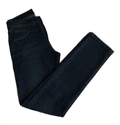Calça Jeans Ogochi Slim Fit Concept Básica