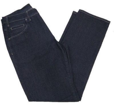 Calça Jeans Pierre Cardin New Fit