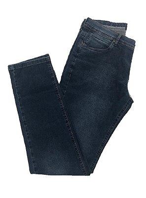 Calça Jeans Highstil Five Pockets Lavagem Média