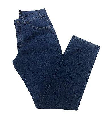 Calça Jeans Pierre Cardin New Fit Tradicional