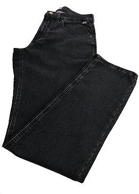 Calça Jeans Moletom Pierre Cardin Tradicional