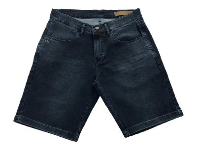 Bermuda Jeans Ogochi Cult Slim Fit