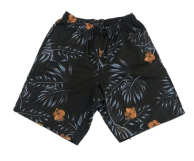 Shorts Ogochi Estampado