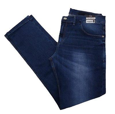 Calça Jeans Slim Fit Ogochi Cult