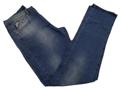 Calça Jeans Comfort Fit Highstil