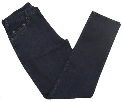 Calça Jeans New Fit Pierre Cardin