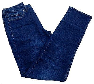 Calça Jeans Pininfarina com Lavagem