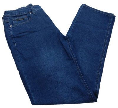 Calça Jeans Básica Pininfarina