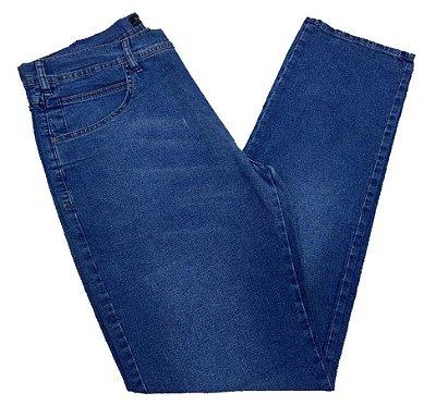 Calça Jeans Pierre Cardin Tradicional Estonada