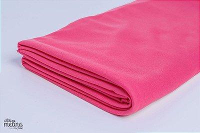 Fundo Fotográfico Liso Hot Pink