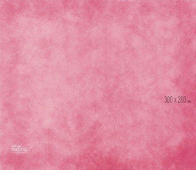 Fundo Fotográfico Textura Rosa