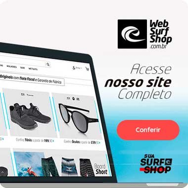 Site Web Surf Shop