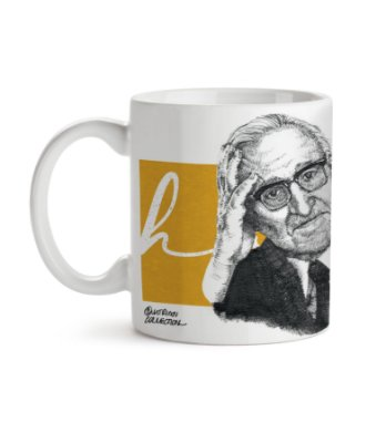 Caneca Hayek - Austrian Collection