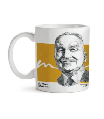 Caneca Mises - Austrian Collection