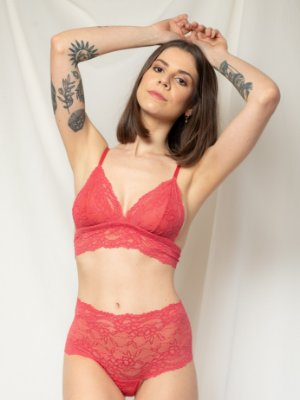 Top Bella Coral