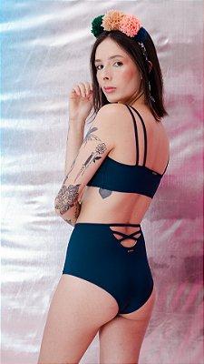 Hot Pants Carla - Marinho