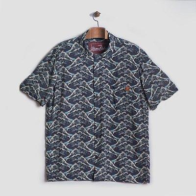 Camisa A onda