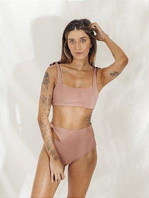 Hot pants - Rosa