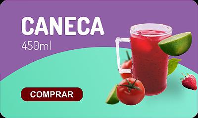 Caneca 450ml