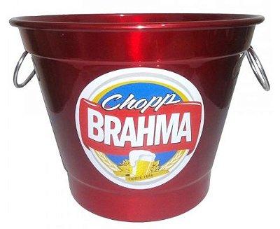 f236978f90 CAIXOTE AZUL PERSONALIZADO BRAHMA PARA CERVEJA - ATM Loja - Loja ...