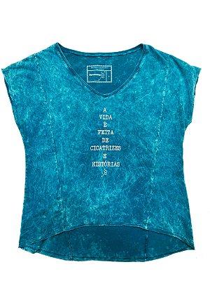 T-shirt Cicatrizes (SF32)