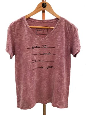 T-shirt Hooponopono (SF61)